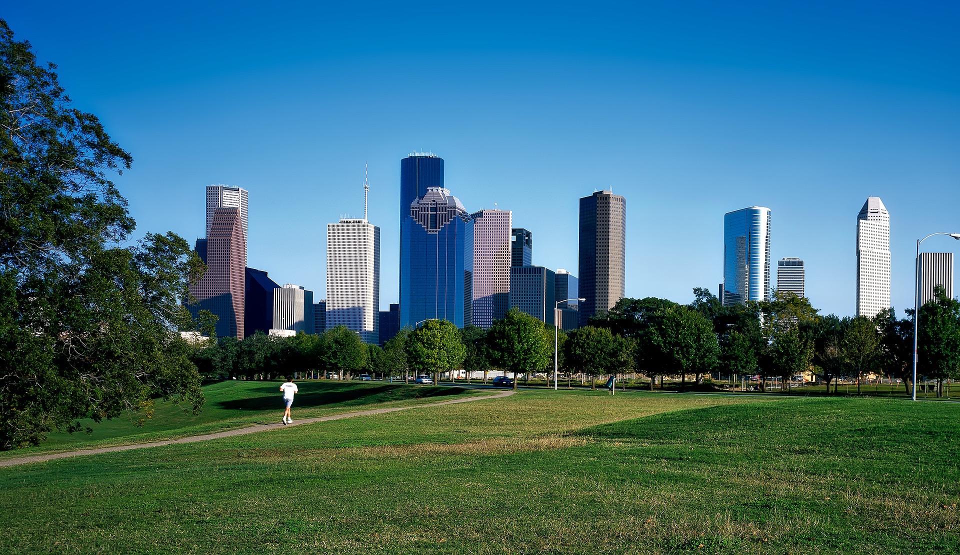 Houston window film