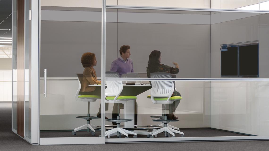 casper cloaking window film houston office